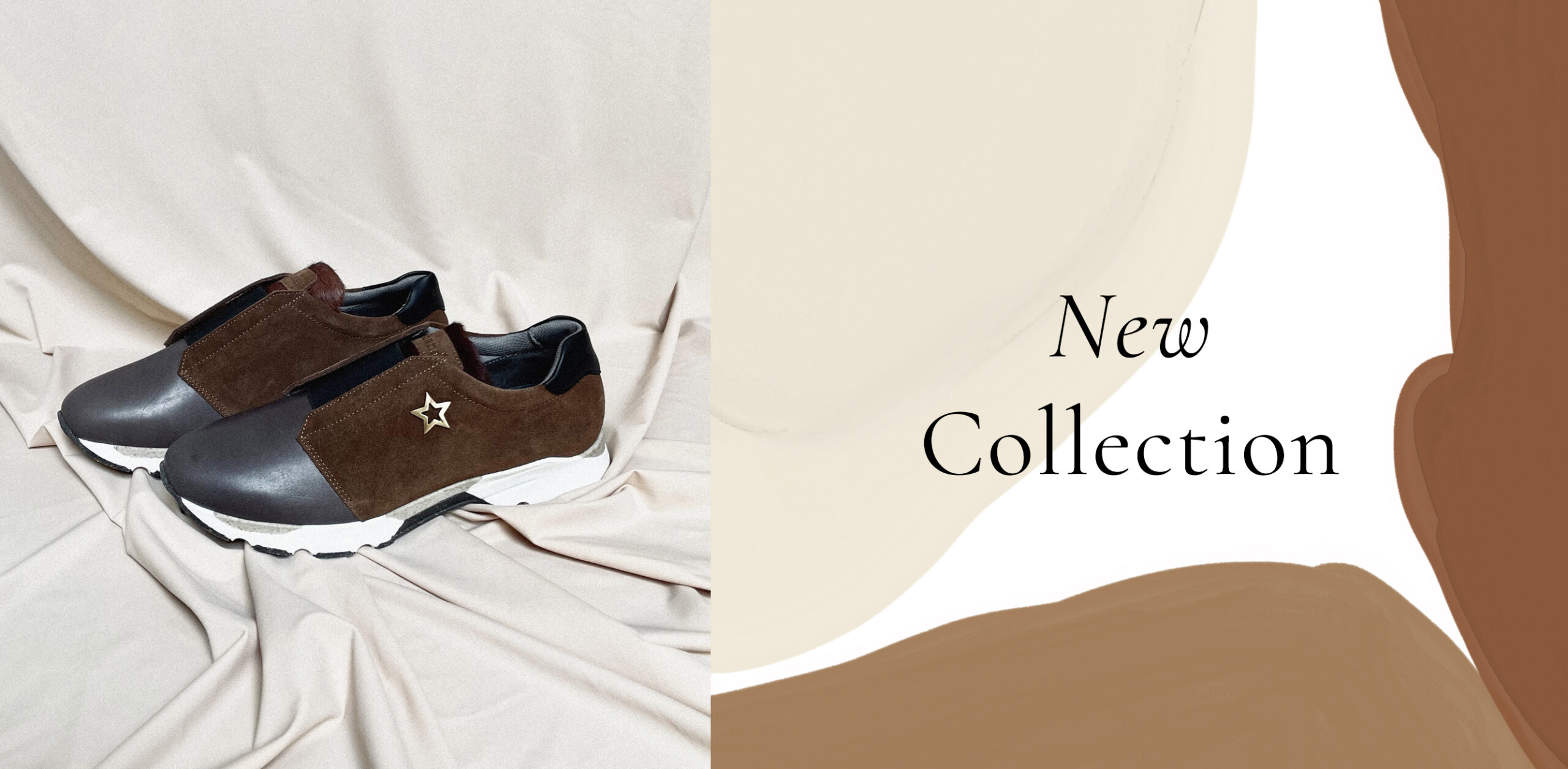 Banner New Collection AW21