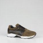 Sneakers, RUN1340BEIGE