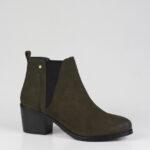 Boots, VITORIA620ABROWN